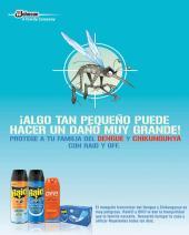 Prevenir el Dengue y Chikungunya - 29sep14