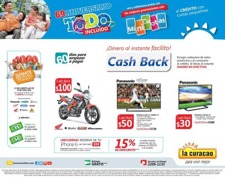 cash back PROMOTION for your buy and shopping - 26sep14