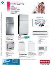 ofertas Electrodomesticos FRIGIDAIRE en siman - 19sep14