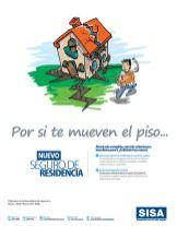 seguros para tu residencia SISA