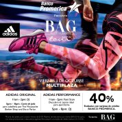 BAG Multiplaza magazine SHOP IN tour 2014