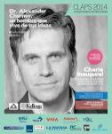 Charla inaugural CLAPS 2014 Dr Alecander Chernev