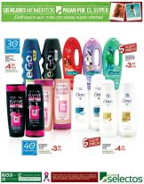 Descuentos productos de belleza y shampoo - 18oct14