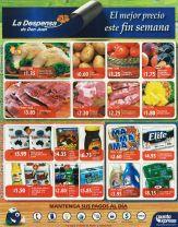 Despensa de Don Juan Tus mejores compras del SUPER - 31oct14