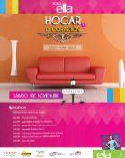 Evento ELLA hogar decoracion belleza moda estilos