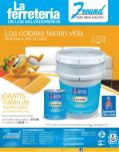 FREUND promociones en pinturas sherwin williams - 13oct14
