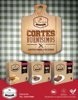 La Hacienda DELI MEAT quality beef ready to cook - 03oct14