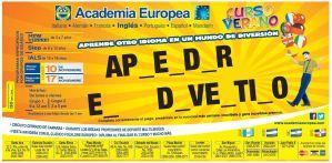 Promociones para aprender INGLES y mas idiomas - 15oct14