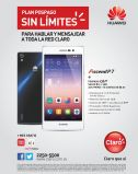 Review nuevo HUAWEI Ascend P7