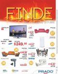 SALE Productos en ofertas PRADO el salvador - 18oct14