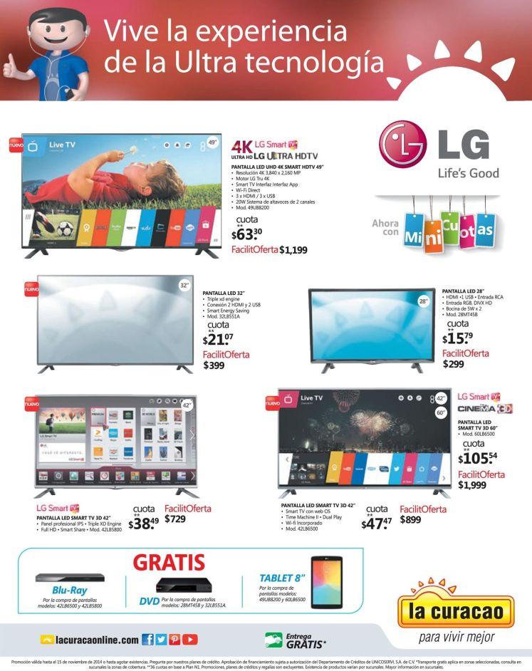 ULTRA 4K thecnology experience LG HDTV