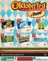 Ultimo fin de semana OKTOBERFEST promociones - 31oct14