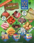 WALMART promociones DIAS de mercado - 03oct14