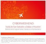 cheaper bills AVIANCA going to dallas or houston texas - 03oct14