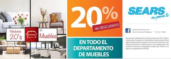 decora con muebles fabulosos para tu casa - 25oct14