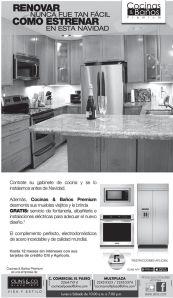 decoracion de cocinas y baños