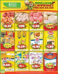 las familias salvadoreñas les gustan esto precios - 10oct14