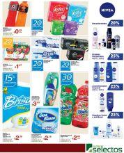oferta Bebidas hidratante GATORADE - 28oct14