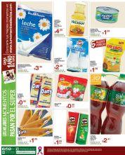 ofertas PAPAS Pringles variedad de sabores - 28oct14