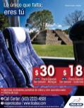 ofertas para viajar a guatemala en bus