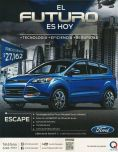savings FORD escape 2015 promotions grupo q - 17oct14