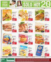 Alitas de pollo en oferta - 26nov14
