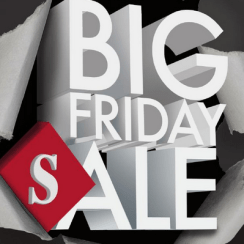 BIG Friday sale 2014 SIMAN sv