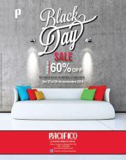 Black DAY SALE almacen PACIFICO - 27nov14
