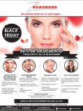 Cirujia estetica BLACK FRIDAY promotions - 27nov14