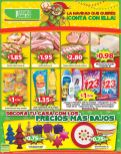 Como decorar tu casa en navidad con precios bajos - 07nov14