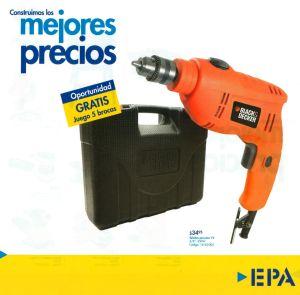 DESTACADO folleto promociones EPA nov dic 2014