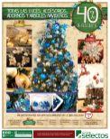 Este fin de semana DESCUENTOS en todos los productos navidenos - 22nov14