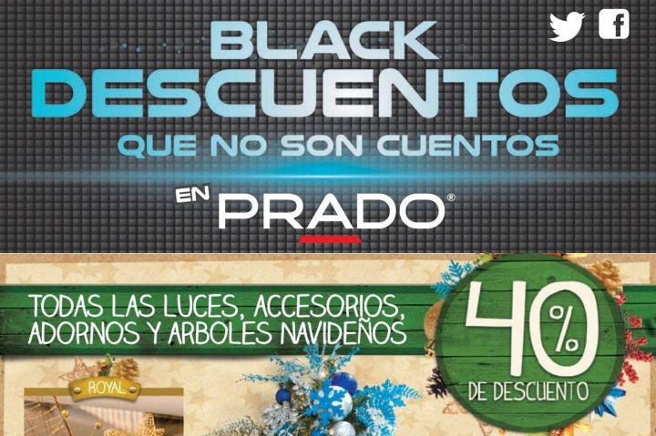 FIN DE SEMANA con descuentos de navidad y pre BLACK - 22nov14