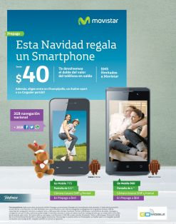 GO Mobile smartphone android system - 24nov14