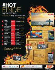HOT finde super precios RAF ofertas - 29nov14