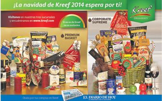 KREEF canastas navidad premium corporate - 21nov14