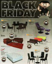 LA CURACAO black friday 2014 catalogo pag1