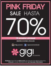 PINK FRIDAY sale - 28nov14