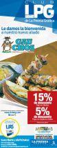 Parrillada argentida GAUCHOS promocion - 11nov14
