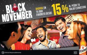 Pilsener black november - 27nov14