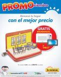 Regalos por tus compra LA CURACAO - 07nov14