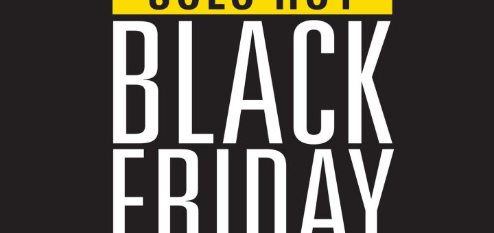 SOLO HOY es BLACK FRIDAY 2014