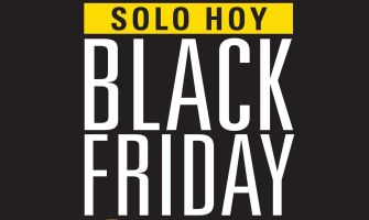 SOLO HOY es BLACK FRIDAY 2014