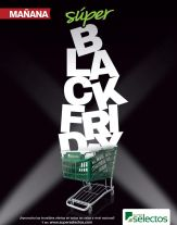 SUPER selectos black friday pendientes - 27nov14