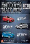 SUZUKI precios black week - 24nov14
