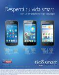 TIGO smartphones samsung galaxy trend - 03nov14
