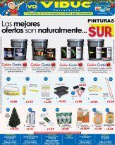 VIDUC presenta sus ofertas - 24nov14