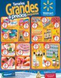 WALMART promociones tamano grandes precios bajos - 21nov14
