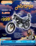 promocion moto DURAMAX 140 UM - 28nov14