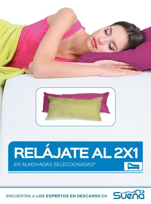 Ahora ALMOHIDAS Suena promocion 2x1 - 03dic14